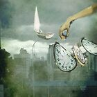 Collapsing Time by Alison Pearce