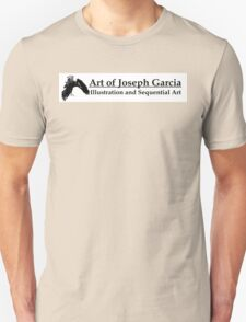 Art of JosephG T-Shirt