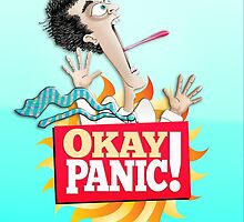 Okay Panic! by PETER GROSS