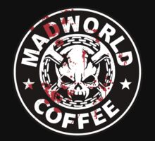 Madworld coffee (bloody) by Mizutii