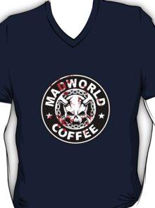 Madworld coffee (bloody) T-Shirt