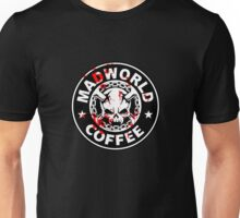 Madworld coffee (bloody) Unisex T-Shirt