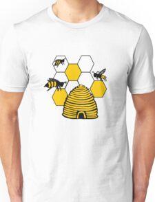 Bee-Shirt Unisex T-Shirt