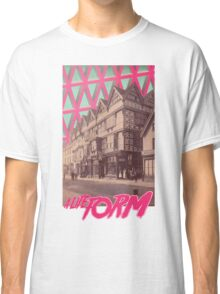 History Revived I Classic T-Shirt
