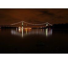 Lions Gate (Part One) Photographic Print
