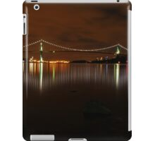 Lions Gate (Part One) iPad Case/Skin
