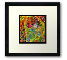'Metamorphosis' 'Will You Still Love Me Tomorrow'   Framed Print