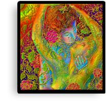 'Metamorphosis' 'Will You Still Love Me Tomorrow'   Canvas Print