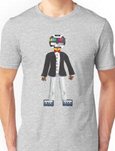 Retro Geek Chic - original Unisex T-Shirt