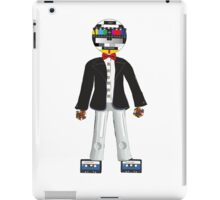 Retro Geek Chic - original iPad Case/Skin