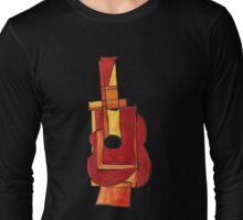 classical guitar Long Sleeve T-Shirt