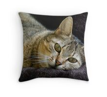 Nala Throw Pillow