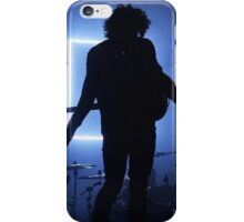 The 1975 Matthew Healy on Stage iPhone Case/Skin