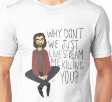 Bertram Gilfoyle Unisex T-Shirt