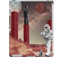 Guests iPad Case/Skin