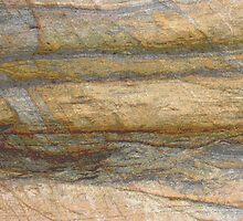 Sandstone Wall photo painting by randycdesign