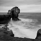 Pulpit Rock by igotmeacanon
