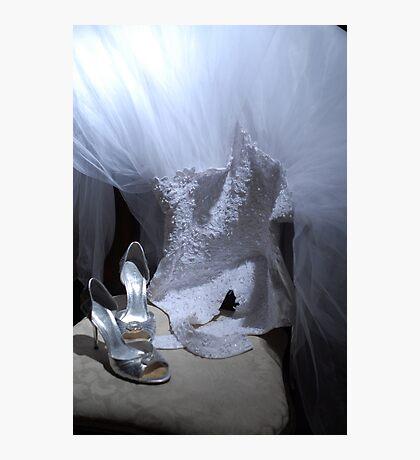Dress of Dreams Photographic Print
