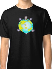 Turtle World Classic T-Shirt