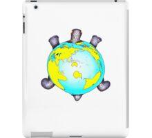 Turtle World iPad Case/Skin