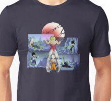 Broly Pixel Art Unisex T-Shirt