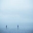 Ghost Surfers by giophotos