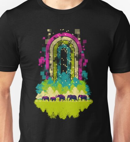 Retro Jungle T-Shirt