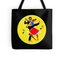Cotton Club Cotton and more Tote Bag