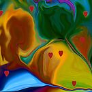 Digital Lovers by Ruth Palmer