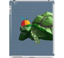 Hip hop Turt iPad Case/Skin