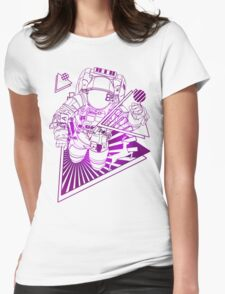 Spaceman lost in deep Cosmos T-Shirt