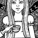 Alice by Anita Inverarity