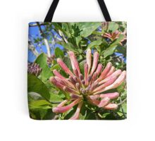 Wild flowers on the Donegal hills Tote Bag