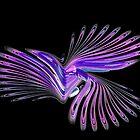 Rising Phoenix by SharonD