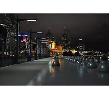 The Bridge Photographic Print