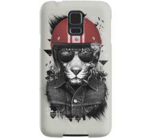 Jungle Rider Samsung Galaxy Case/Skin