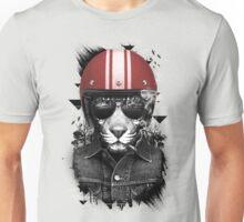 Jungle Rider Unisex T-Shirt