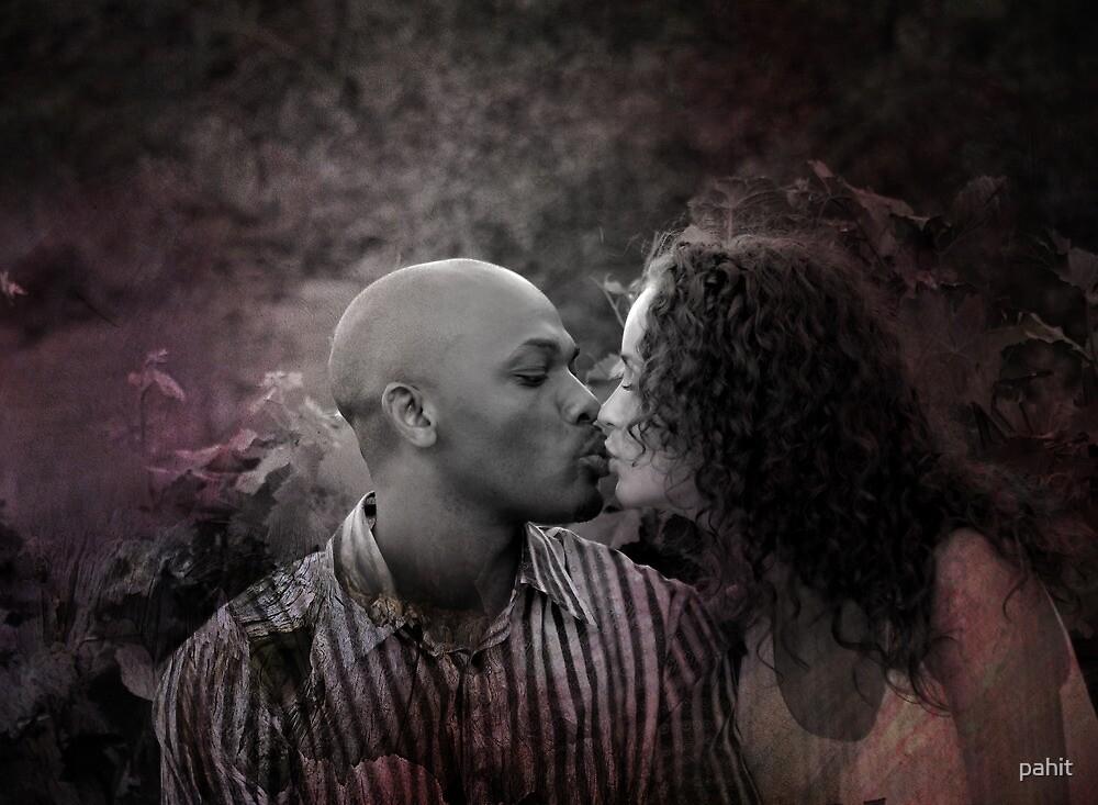 kiss by pahit