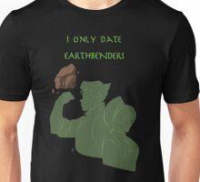 Earthbenders Unisex T-Shirt