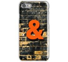 The Joiner iPhone Case/Skin