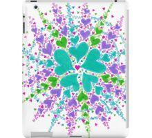 Web Of Life iPad Case/Skin