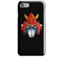 V-Head iPhone Case/Skin