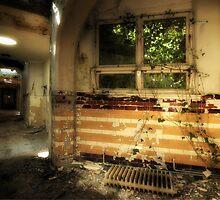 radiator by funkymarmalade