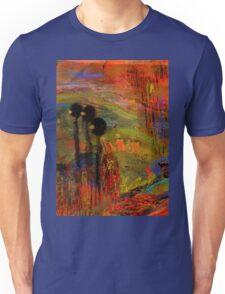 Admiring God's Handiwork I Unisex T-Shirt