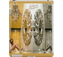 Hollywood Honeymoon™ Golden Girls iPad Case/Skin