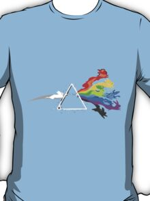 Dark Side of the Eevee T-Shirt