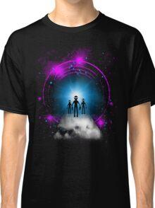 ALIEN PLANET Classic T-Shirt