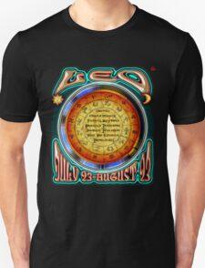 ASTROLOGY = LEO T-Shirt