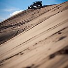 Sand Rail II by psnoonan