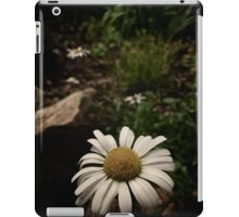A Cloudy Day for Daisys iPad Case/Skin